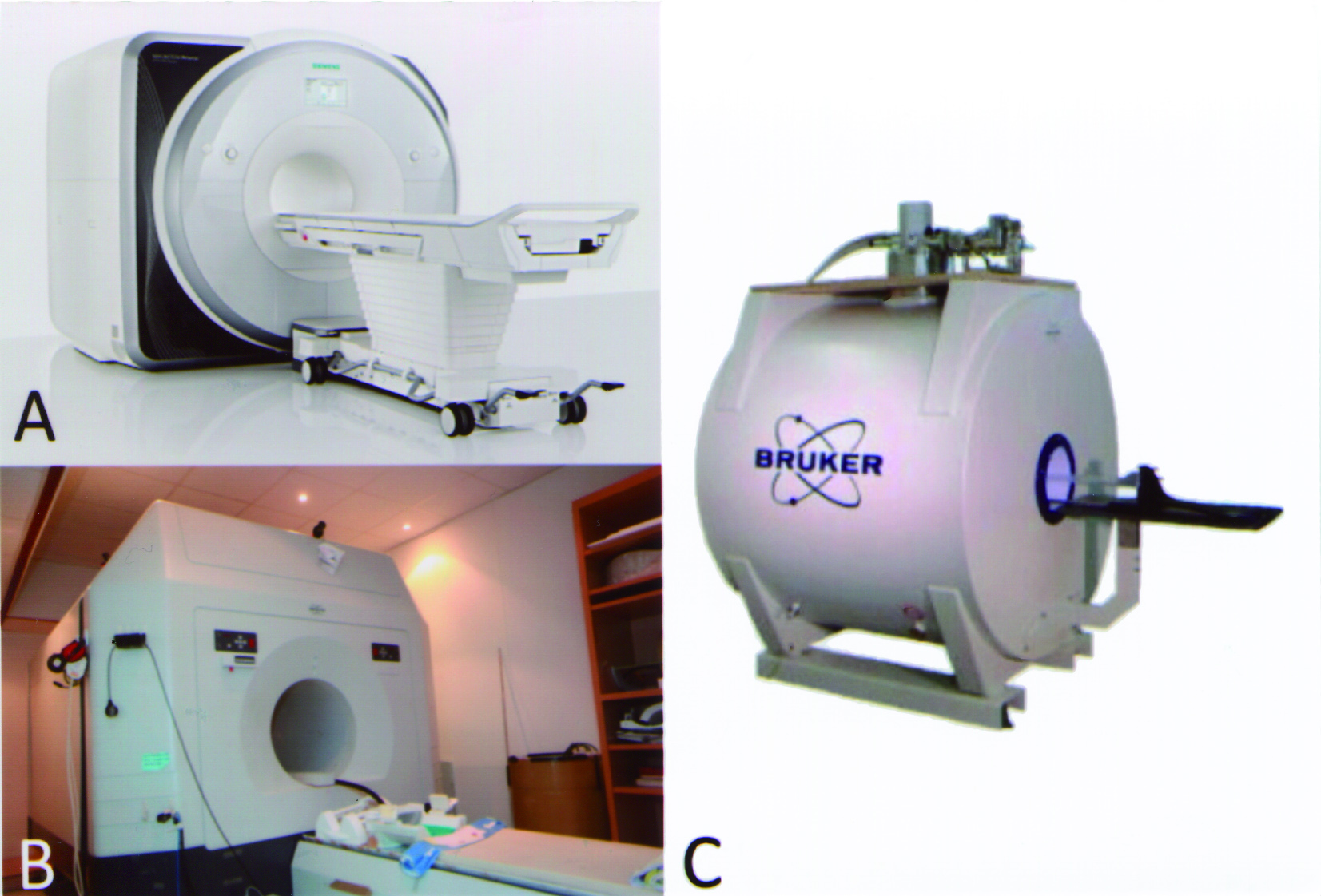 Magnetic Resonance Imaging Core Photo 05